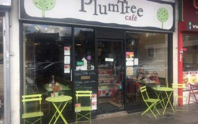 The Plumtree Cafe